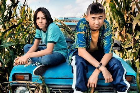 Lien hoan phim Duc khong con mien phi - Anh 6