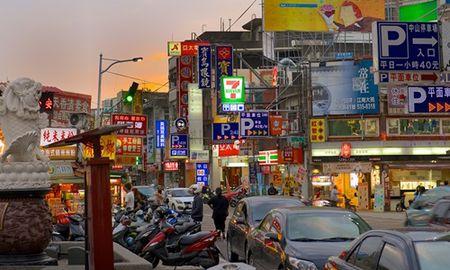 De nghi Dai Loan dieu tra vu cong dan Viet bi ban chet - Anh 1