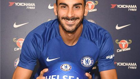 Zappacosta se la chu ky dang gia nhat Chelsea He nay? - Anh 1