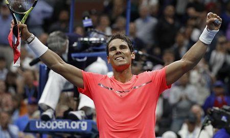 Ha guc nhanh Rublev, Rafael Nadal cho Roger Federer o ban ket - Anh 1