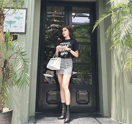 Dan sao Viet bung suc song voi street style ruc ro sac mau - Anh 10