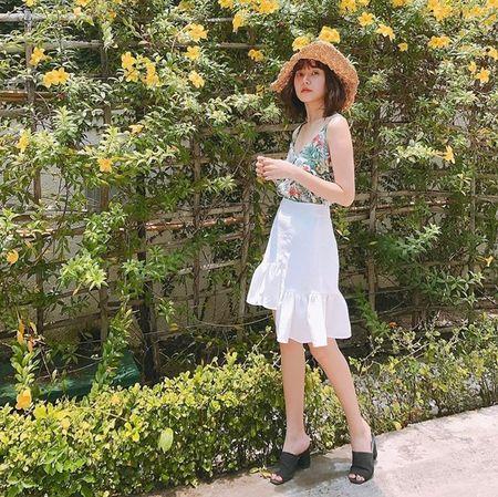 Dan sao Viet bung suc song voi street style ruc ro sac mau - Anh 3