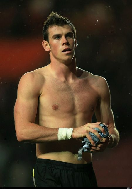 'Vua toc do' Gareth Bale miet mai tap 6 mui, sap vuot mat CR7 - Anh 4