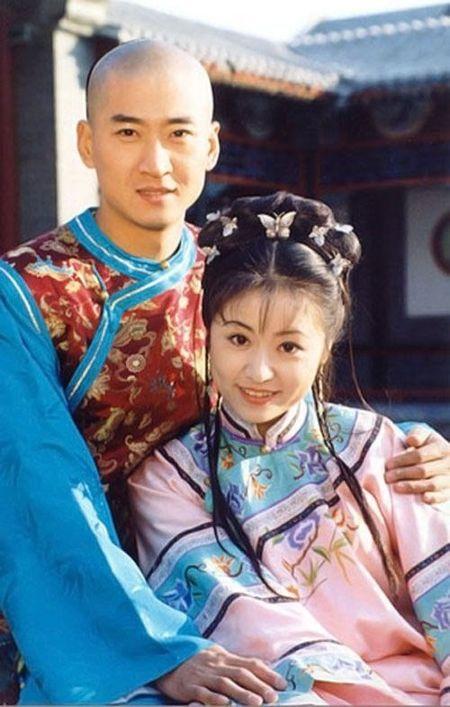Lam Tam Nhu bi Chau Kiet chi trich ve cao buoc cuong hon tho bao - Anh 3
