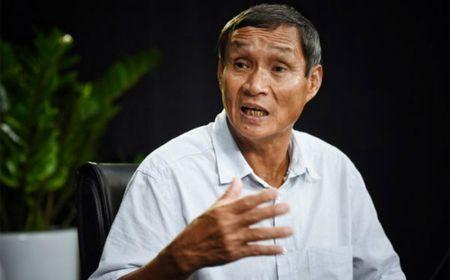 HLV Mai Duc Chung: 'Co cau thu nu mang thai van da o SEA Games 29' - Anh 1
