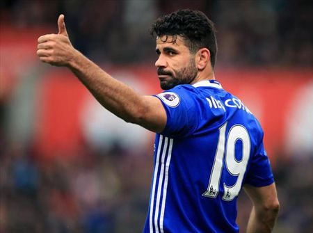 Diego Costa co the roi Chelsea ngay trong tuan nay - Anh 1
