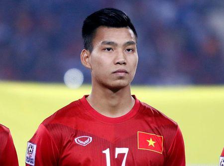 Bac si DT Viet Nam tiet lo tinh hinh chan thuong cua Van Thanh - Anh 1