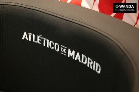 Atletico Madrid khoe phong thay do cuc chat o SVD Wanda Metropolitano - Anh 2