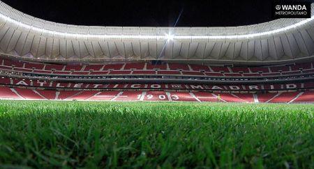 Atletico Madrid khoe phong thay do cuc chat o SVD Wanda Metropolitano - Anh 6