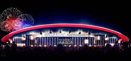 Atletico Madrid khoe phong thay do cuc chat o SVD Wanda Metropolitano - Anh 9