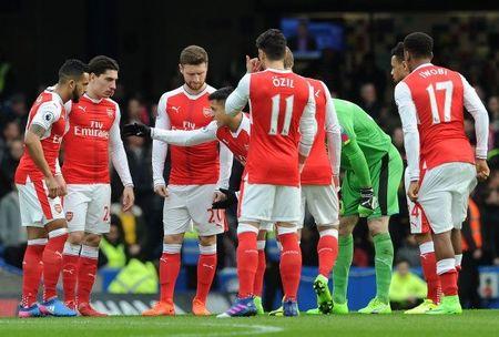 Nhung ly do de tin rang Arsenal van tran day hy vong tai NHA mua nay - Anh 1
