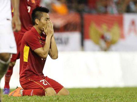 Ho Tuan Tai: Toi se quen SEA Games va tap trung cho V-League - Anh 1