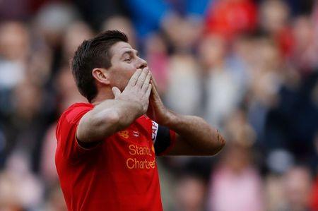 Gerrard tiet lo 2 cau thu M.U bi anh ghet nhat - Anh 1