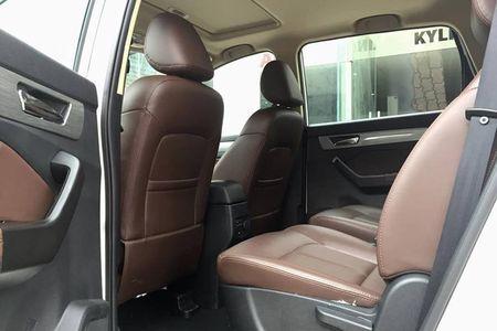 'Xe Tau' BAIC F5 gia 548 trieu dau Toyota Innova tai VN - Anh 10