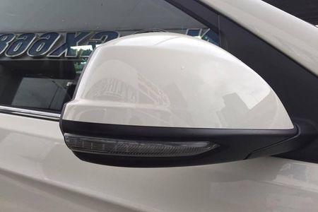 'Xe Tau' BAIC F5 gia 548 trieu dau Toyota Innova tai VN - Anh 6