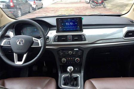 'Xe Tau' BAIC F5 gia 548 trieu dau Toyota Innova tai VN - Anh 7