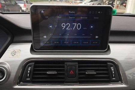 'Xe Tau' BAIC F5 gia 548 trieu dau Toyota Innova tai VN - Anh 8