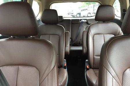 'Xe Tau' BAIC F5 gia 548 trieu dau Toyota Innova tai VN - Anh 9