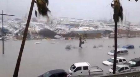 Kinh hoang sieu bao Irma tan pha vung Caribe - Anh 11