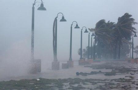 Kinh hoang sieu bao Irma tan pha vung Caribe - Anh 13