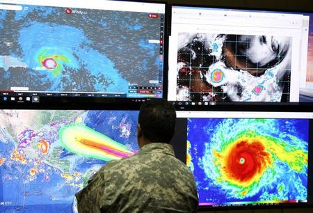 Kinh hoang sieu bao Irma tan pha vung Caribe - Anh 17