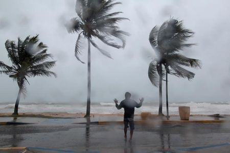 Kinh hoang sieu bao Irma tan pha vung Caribe - Anh 19