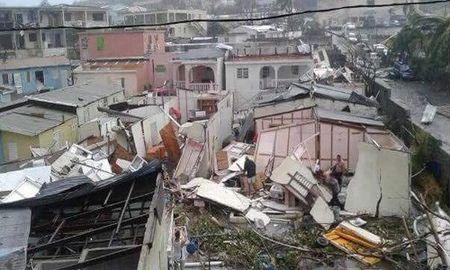 Kinh hoang sieu bao Irma tan pha vung Caribe - Anh 3