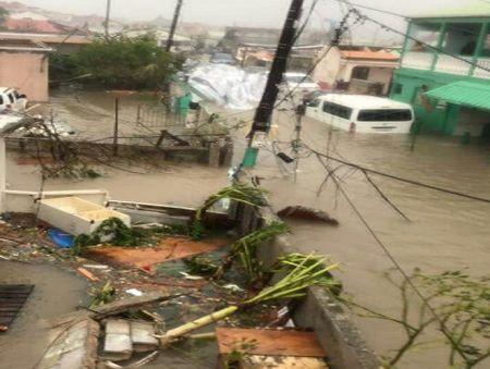 Kinh hoang sieu bao Irma tan pha vung Caribe - Anh 7