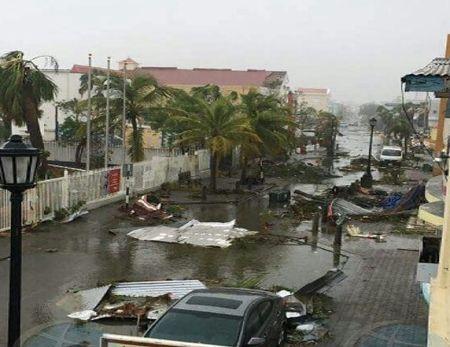 Kinh hoang sieu bao Irma tan pha vung Caribe - Anh 8