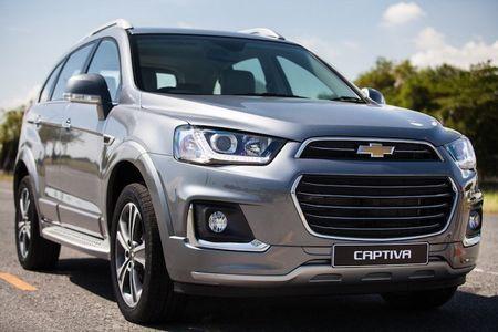 Diem mat oto Chevrolet giam gia thang 9/2017 tai VN - Anh 10
