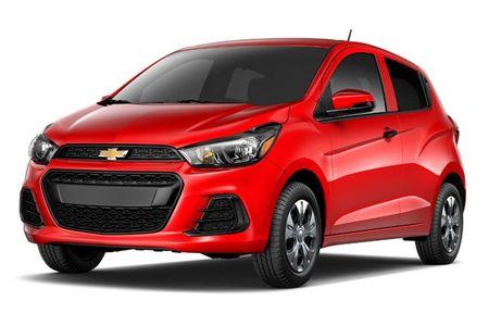 Diem mat oto Chevrolet giam gia thang 9/2017 tai VN - Anh 11