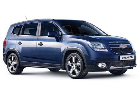 Diem mat oto Chevrolet giam gia thang 9/2017 tai VN - Anh 8