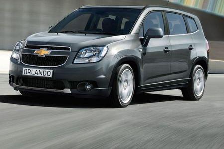 Diem mat oto Chevrolet giam gia thang 9/2017 tai VN - Anh 9