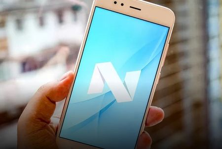 Can canh Xiaomi Mi A1 y het Bphone 2017, gia chi mot nua - Anh 8