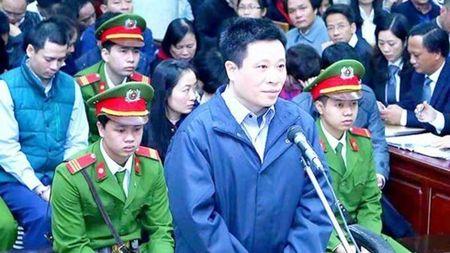 Kien nghi to chuc don vi chuyen trach chong tham nhung - Anh 1