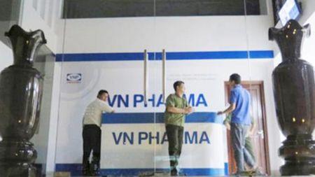 Thu tuong yeu cau thanh tra viec cap phep nhap khau, luu hanh thuoc cua VN Pharma - Anh 1