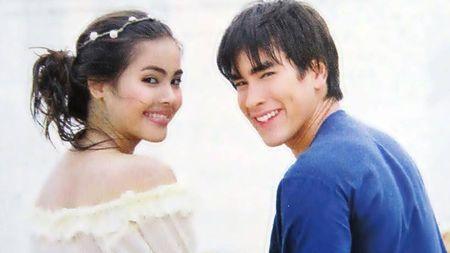 Tro choi tinh yeu – bo phim truyen hinh Thai Lan den voi khan gia Viet - Anh 1