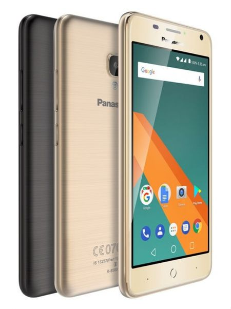 Panasonic ra mat smartphone gia chi 98 USD - Anh 1