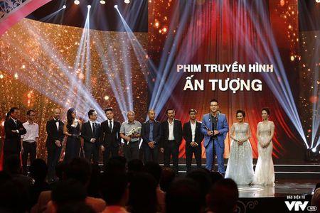 'Nguoi phan xu' gianh chien thang giai Phim truyen hinh an tuong cua VTV Awards 2017 - Anh 1