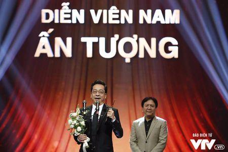 'Nguoi phan xu' gianh chien thang giai Phim truyen hinh an tuong cua VTV Awards 2017 - Anh 2