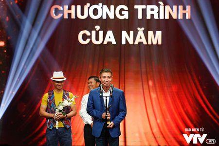 'Nguoi phan xu' gianh chien thang giai Phim truyen hinh an tuong cua VTV Awards 2017 - Anh 3