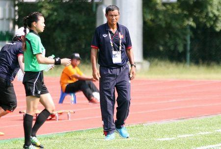 Chi tap 4 ngay, Mourinho cung kho lam tot hon HLV Mai Duc Chung - Anh 2