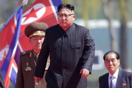My tim cach dong bang tai san cua ong Kim Jong-un - Anh 1