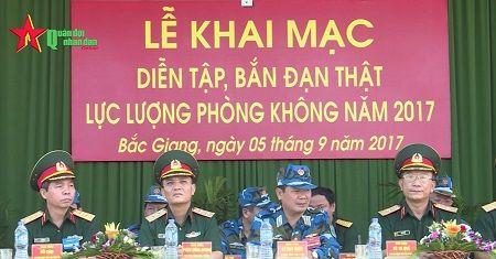 Can canh he thong ten lua hien dai nhat Dong Nam A cua Viet Nam lan dau khai hoa - Anh 1
