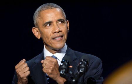 My sap co duong mang ten ong Obama - Anh 1