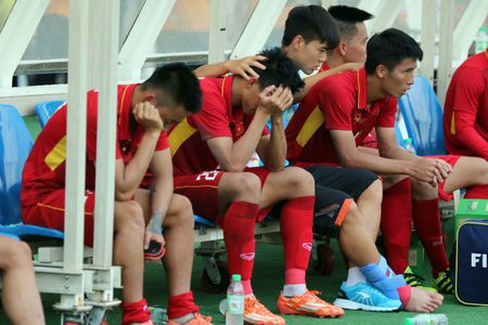 U23 muon co HCV, cu 'nghi choi' SEA Games - Anh 1