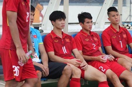 U23 muon co HCV, cu 'nghi choi' SEA Games - Anh 2