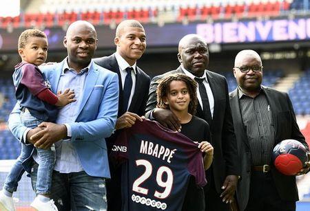 Neymar - Mbappe: Bo doi dat gia nhat the gioi hoi ngo o Paris - Anh 1