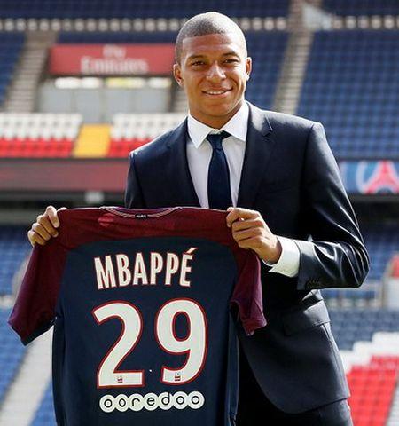 Neymar - Mbappe: Bo doi dat gia nhat the gioi hoi ngo o Paris - Anh 2