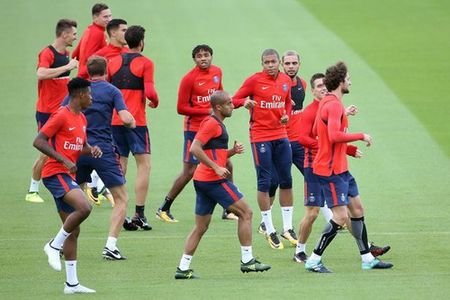 Neymar - Mbappe: Bo doi dat gia nhat the gioi hoi ngo o Paris - Anh 7